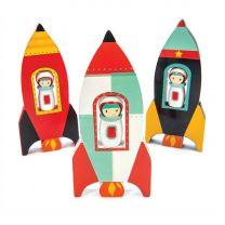 Le Toy Van Raket Spinner
