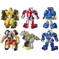 Hasbro Transformers Rescue Bots Academy Actiefiguur Assorti