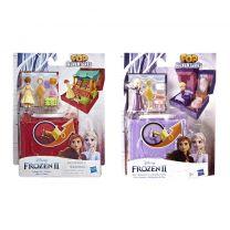 Disney Frozen 2 Pop Adventures Speelset Assorti