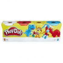 Play-Doh Classic Color Assorti