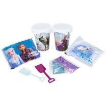 Disney Frozen 2 Maak Je Eigen Sneeuw Set