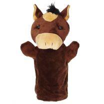 Handpop Dier Paard