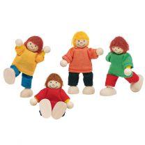 Poppenhuis Kinderen