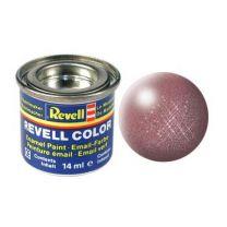 Revell Email Verf # 93 - Koper, Metallic