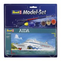 Revell Model Set - AIDA
