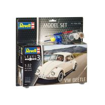 Revell Model Set - Volkswagen Beetle