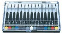 Fixapart ASS-5151 Schroevendraaierset 15-delig