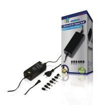 Hq P. sup. eu36w Universele Adapter 36 W