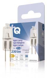 Hq Hqhg4 caps003 Halogeenlamp Capsule G4 16 W 230 Lm 2 800 K