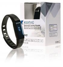 König KN-ACTBL10B Bluetooth Sportarmband