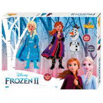 Hama Strijkkralenset - Disney Frozen II, 4000st.
