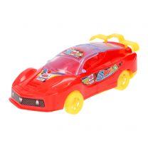 Trekkoord Raceauto met Licht