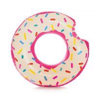 Intex 56265NP Donut Zwemband 107x99 cm