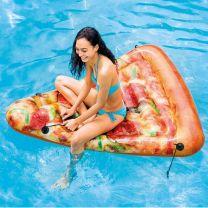 Intex 58752EU Pizzapunt Luchtbed 175x145cm