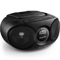 Philips AZ215B/12 Radio/CD-Speler Zwart