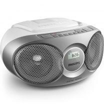 Philips AZ215S/12 Radio/CD-Speler Zilver