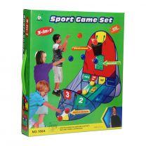 Sport Speelset