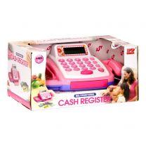 Roze Speelgoed Kassa