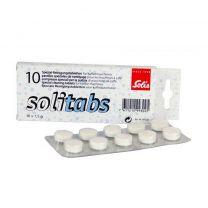 Solis 99302 Solitabs Tabletten 10 Stuks