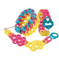 Clementoni Crazy Chic Wow Armbanden Maken