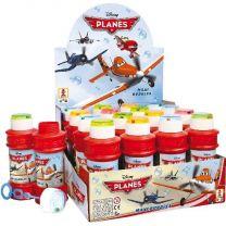 Disney Planes Bellenblaas 175 Mtrl 16stuks