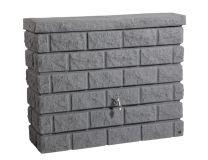 Regenton muurmodel Rocky graniet