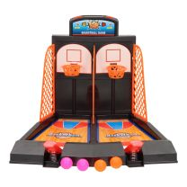 Basketbal Duel Spel
