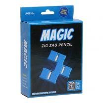 Magic Goocheldoosje - ZigZag Pencil