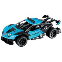 Ninco RC Raptor 1:16 Blauw/Zwart