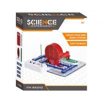 Science FM Radio