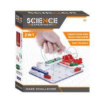 Science 2in1 Spiraal