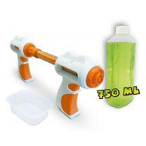 SES Creative Slime Battle Blaster met 750 ml Slime