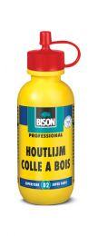 Bison BI-1337076 Houtlijm 75gr Flacon