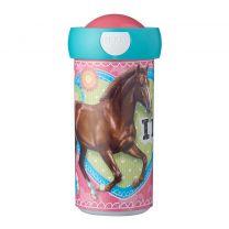 Rosti Mepal Schoolbeker Mijn Paard 300 ml