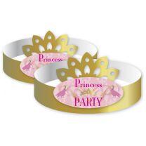 Disney Princess Kroontjes 6 stuks