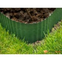 Grasranden groen H25cmx9m