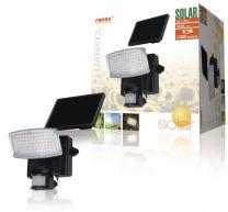 Ranex Ra-5000346 Led Solar Muurlamp met Pir Bewegingssensor