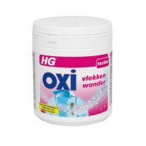HG Oxi Vlekken Wonder