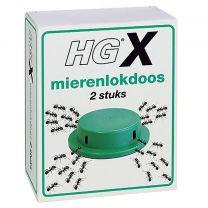 HGX Mierenlokdoos 2 Stuks