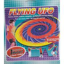 Flying UFO Diameter 1 M