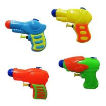 Summertime Water en Fun Waterpistool Assorti