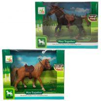 Paard Assorti