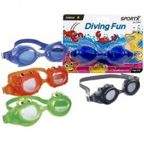 SportX Kids Chloorbril Dier 3-8 jaar