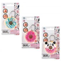 Create It Donut Lipbalm Assorti