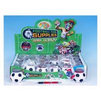 Super Hoorn Voetbal met Koord