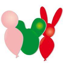 Ballon Dierfiguur Assorti