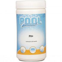 Pool Power pH Plus Flacon 1Kg