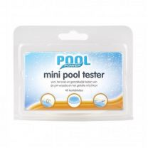 Pool Power pH Mini Tester
