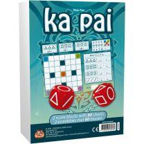 White Goblin Games Ka Pai Scoreblok