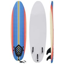 Surfboard 170 cm mozaek